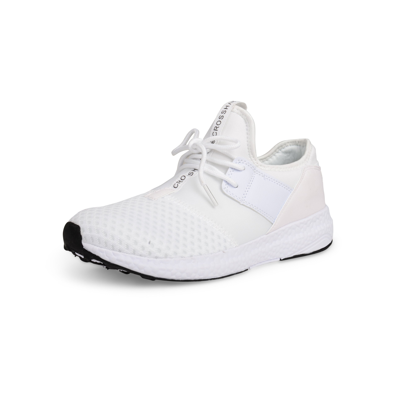 Crosshatch Mens Divergence Canvas Shoes