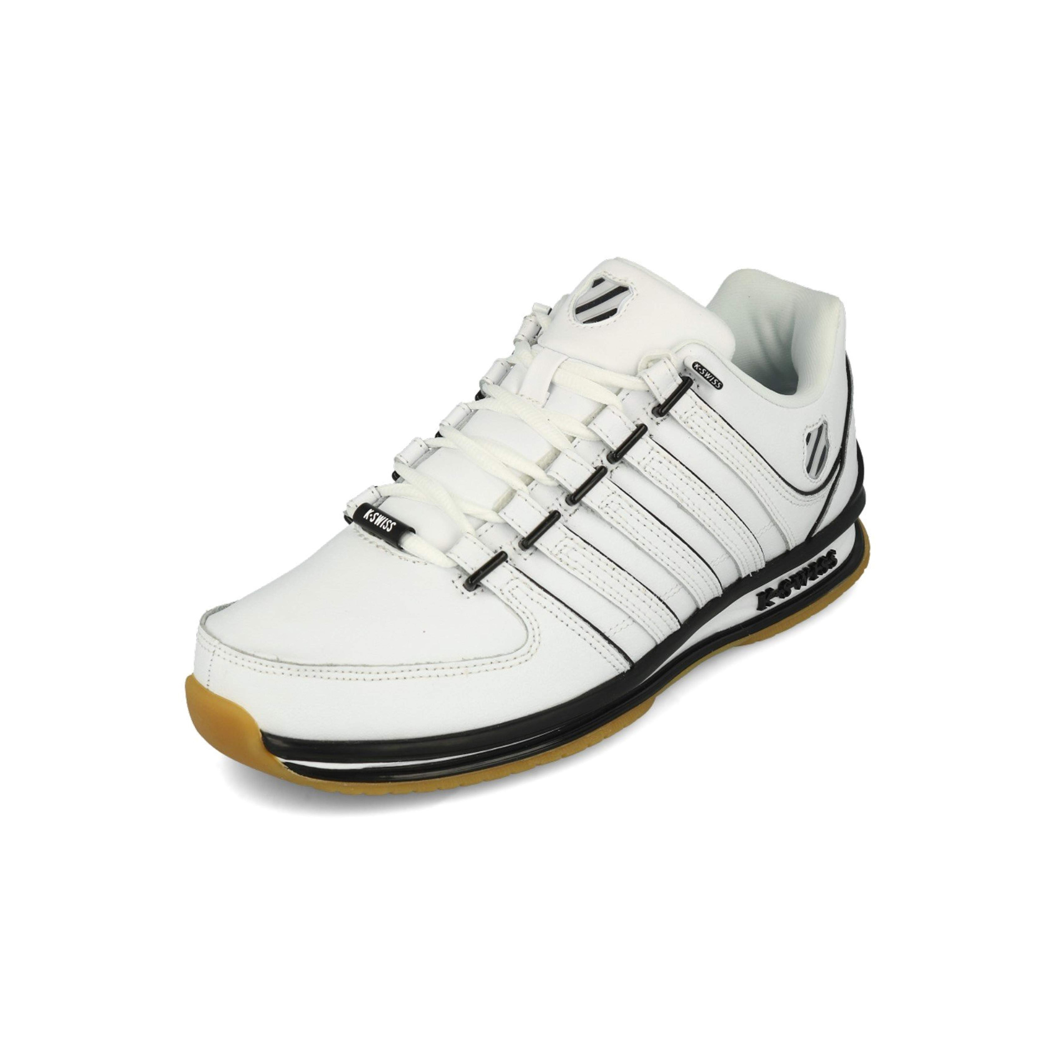Rinzler SP Leather Shoes Trainers White