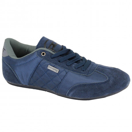 Rawcraft Latto Shoes Trainers Blue