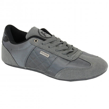 Rawcraft Latto Shoes Trainers Storm Grey