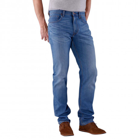 Lee Brooklyn Stretch Denim Jeans Blue Target