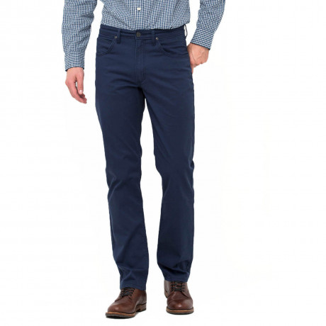 Lee Brooklyn Stretch Soft Fabric Jeans French Navy Blue