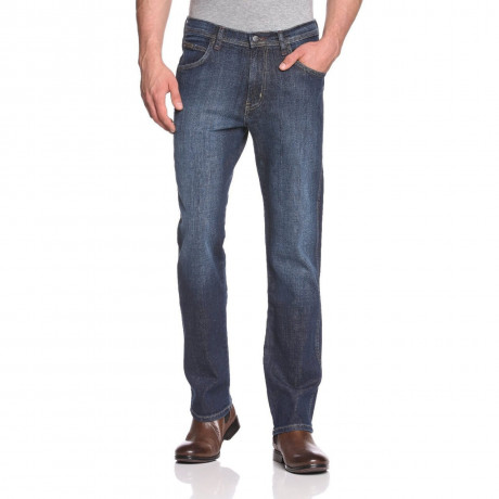 Wrangler Arizona Stretch Denim Jeans The Wanderer Image