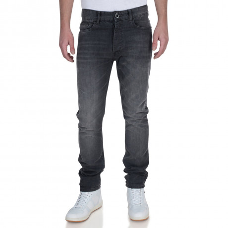 Firetrap Slim Fit Denim Jeans Grey Wash Bromar Image