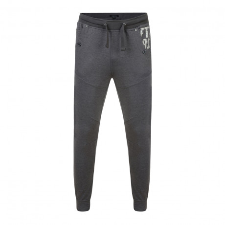 Firetrap Men's Fleece Tracksuit Jogging Joggers Nine Iron Pants | Jean Scene