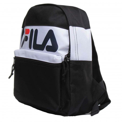 Fila Myna Small Backpack Bag Black   Jean Scene