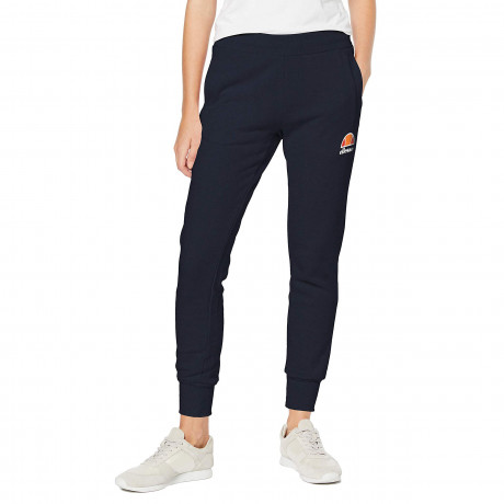 Ellesse Womens Women's Queenstown Jogging Sweat Pants Navy | Jean Scene