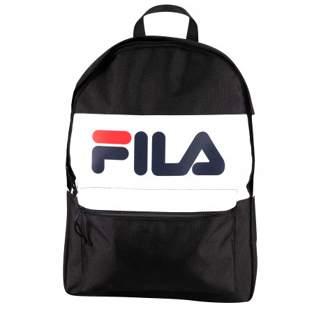 FILA Arda Backpack Bag Black | Jean Scene