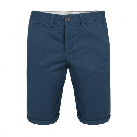 Lee Cooper Casual Spindrift Chino Shorts Dark Denim | Jean Scene