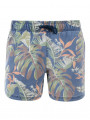 Blend Casual Floral Swim Shorts
