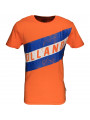 Soul Star World Cup Holland Dutch T-shirt Orange
