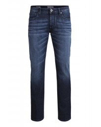 Jack & Jones Tim Original Slim Fit Denim Jeans Blue | Jean Scene