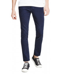 Jack & Jones Glenn Slim Fit Chino Jeans Blue | Jean Scene