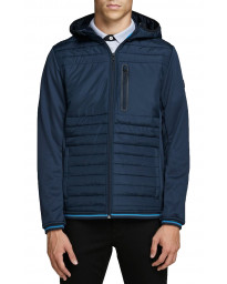 Jack & Jones Core Tripple Men's Jacket Sky Captain | Jean Scene