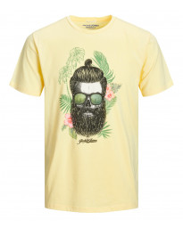 Jack & Jones Ricky Original Men's T-Shirt Flan | Jean Scene