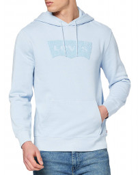 Levis Graphic PO House Mark Men's Hoodie Skyway | Jean Scene
