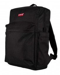 Levi's Mens Rucksack Backpack Bag Black | Jean Scene
