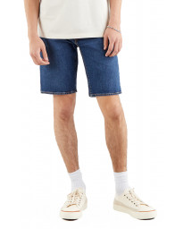 Levi's 405 Standard Denim Shorts Blue Dance Floor Short | Jean Scene