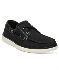 Timberland Men's Pier Boat Shoes Gateway Black | Jean Scene