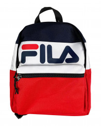 Fila Myna Small Backpack Bag Peacoat | Jean Scene