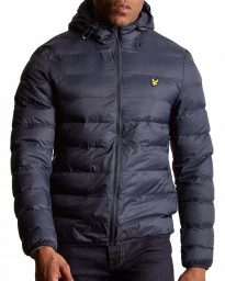 Lyle & Scott Men's Casual Jacket Dark Navy | Jean Scene