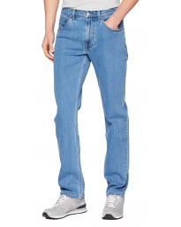 Lee Brooklyn Stretch Denim Jeans Light Blue | Jean Scene