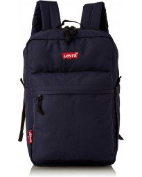 Levi's Mens Rucksack Backpack Bag Navy | Jean Scene