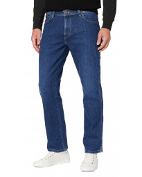 Wrangler Texas Stretch Denim Jeans Soft Power | Jean Scene