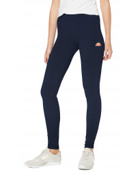 Ellesse Womens Women's Solos Leggings Pants Navy | Jean Scene