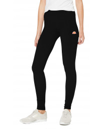 Ellesse Womens Women's Solos Leggings Pants Antracite | Jean Scene