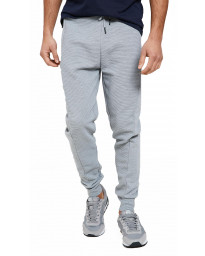 Threadbare Ottoman Jogging Joggers Grey Marl Pants | Jean Scene