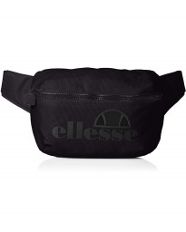 Ellesse Rosca Cross Body Chest Bag Black Mono | Jean Scene