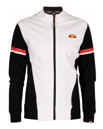 Ellesse Mens Mens Score Authentic Sport Track Jacket Black | Jean Scene