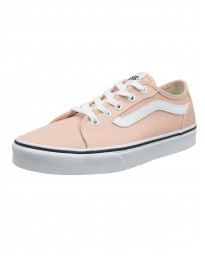 Vans Men's Filmore Decon Canvas Shoes Rose Pink | Jean Scene