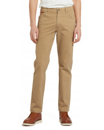 Wrangler Texas Stretch Soft Fabric Golden Sand | Jean Scene
