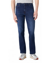 Wrangler Texas Stretch Denim Jeans Brushed Up | Jean Scene