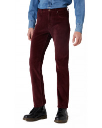 Wrangler Arizona Stretch Corduroy Jeans Port Royal | Jean Scene
