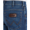 Wrangler Texas Stretch Denim Jeans Night Break Image