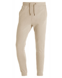 Only & Sons Men's Pastel Sweat Jogging Bottoms Feather Gray | Jean Scene