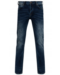 French Connection Jeans - Slim Tapered Faded Indigo_55 Denim Jeans | Jean Scene