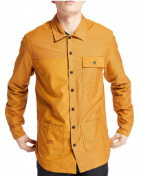 Timberland Mascoma River Overshirt Wheat Boot | Jean Scene