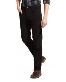Wrangler Arizona Stretch Corduroy Jeans Black