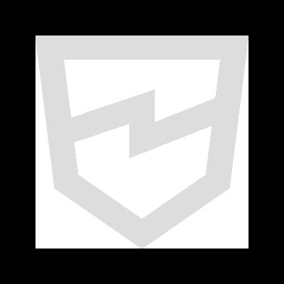 Crosshatch Men's Parked Long Faux Fur Parka Jacket Black