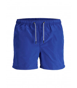 Jack & Jones Mens Mens Aruba Swim Shorts Surf The Web | Jean Scene