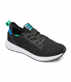 Jack & Jones Men's Mike Mesh Trainers Anthracite | Jean Scene