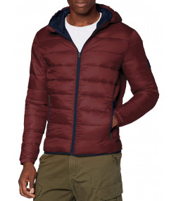 Jack & Jones Men's Casual Jacket Port Royale | Jean Scene
