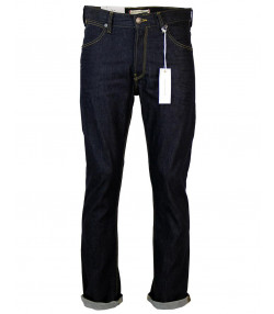 French Connection Regular Fit Denim Jeans Indigo