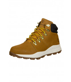 Timberland Men's Brooklyn Hiker Shoes Wheat | Jean Scene