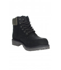 Wrangler Men's Arch Shoes Black | Jean Scene