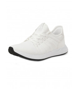 Jack & Jones Men's Mike Mesh Trainers Bright White | Jean Scene